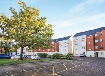 Thumbnail 1 bedroom flat for sale in Arnold Road, Mangotsfield, Bristol