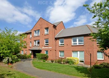 Thumbnail 1 bed flat for sale in Queen Elizabeth Road, Kingston Upon Thames