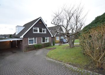 4 bed detached house for sale in Broadmead, Tunbridge Wells TN2