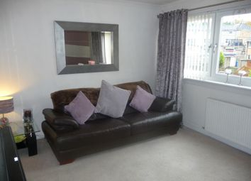 Thumbnail 2 bed maisonette for sale in Glasgow Road, Glasgow