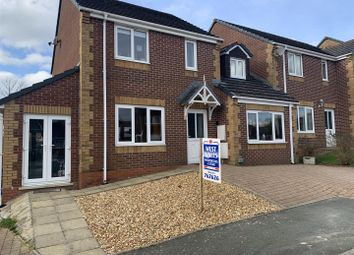 4 bed semi-detached house for sale in Glenfields Road, Haverfordwest SA61