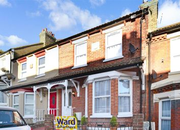 Thumbnail 3 bed terraced house for sale in Lascelles Road, Dover, Kent