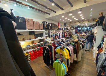 Thumbnail Retail premises for sale in South Road, London