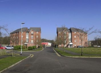 Thumbnail 1 bed flat to rent in Bolton BL1, Waterside Gardens - P2049