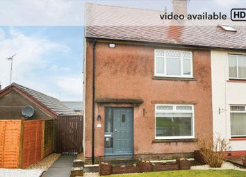 Thumbnail 3 bed end terrace house for sale in Donaldson Place, Cambusbarron, Stirling