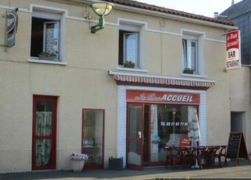 Thumbnail Pub/bar for sale in La-Roche-Sur-Yon, Vendée, France