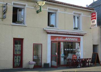 Thumbnail Pub/bar for sale in La-Roche-Sur-Yon, Vendée, France