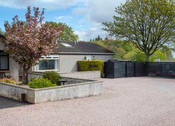 Thumbnail 1 bedroom semi-detached bungalow for sale in Collieston Drive, Bridge Of Don, Aberdeen