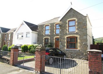 3 bed detached house for sale in Lone Road, Clydach, Swansea SA6