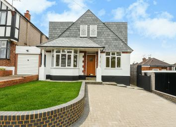 Thumbnail 4 bed detached bungalow for sale in Potter Street, Northwood