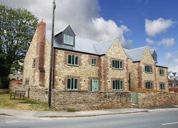 Thumbnail 5 bed detached house for sale in Plot 1, Hill Croft Farm, Darrington