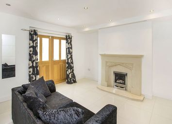 Thumbnail 3 bed terraced house to rent in Devonshire Road, London
