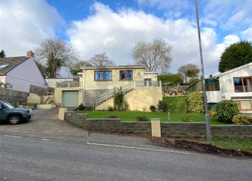 4 bed bungalow for sale in Coombs Road, Milford Haven, Pembrokeshire SA73