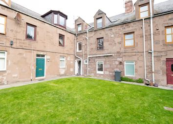 Thumbnail 1 bed flat for sale in Brougham Square, Montrose