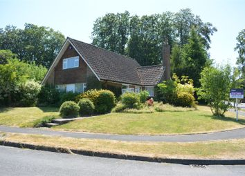 Thumbnail 4 bed detached bungalow for sale in The Ridings, Epsom
