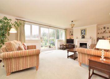 Thumbnail 3 bed detached house for sale in London Road, Uckfield, East Sussex
