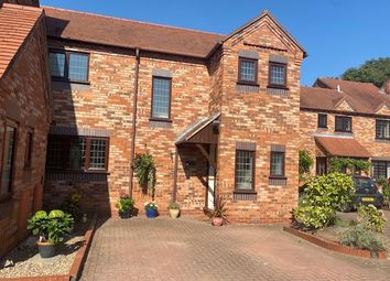 Thumbnail 2 bed semi-detached house to rent in The Crossings, Lichfield, Staffordshire