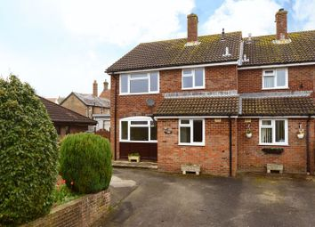 Thumbnail 3 bed semi-detached house for sale in Turberville Road, Bere Regis, Wareham