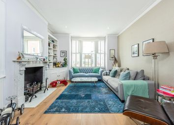 Thumbnail 5 bed terraced house for sale in Oxberry Avenue, Fulham