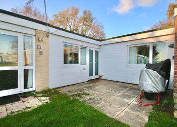 3 bed terraced bungalow for sale in Belle Aire Chalet Park, Beach Road, Hemsby NR29