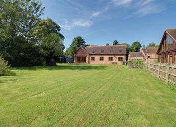 Thumbnail 3 bed barn conversion to rent in Tibberton Lane, Tibberton, Gloucester