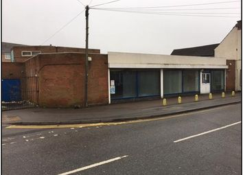 Thumbnail Retail premises to let in Cropston Road, Anstey, Leicester