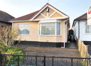 3 bed bungalow for sale in Walliscott Road, Wallisdown, Bournemouth, Dorset BH11