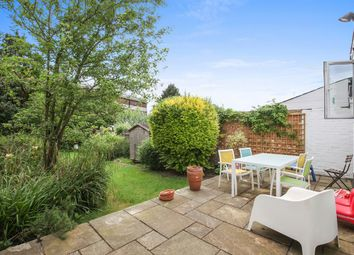 Thumbnail 4 bed semi-detached house to rent in Boileau Road, Ealing
