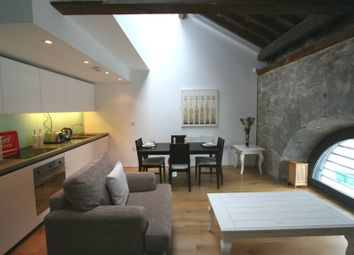 Thumbnail 1 bedroom flat to rent in The Brewhouse, 8 Royal William Yard, Stonehouse