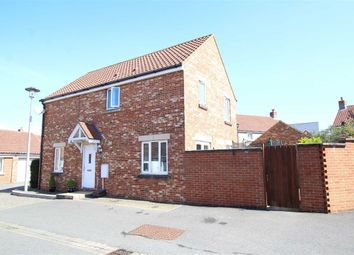 Thumbnail 3 bed semi-detached house for sale in Siskin Close, Portishead, North Somerset