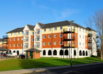Thumbnail 2 bed flat for sale in Pettacre Close, Thamesmead West