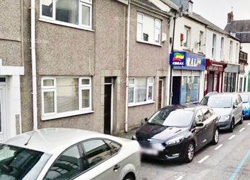 Thumbnail 4 bed shared accommodation to rent in Oxford Street, Swansea