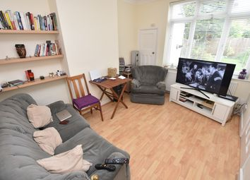 Thumbnail 1 bedroom flat for sale in Sherwood Road, Harrow