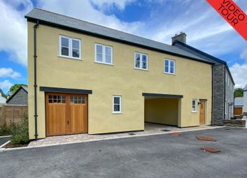 Thumbnail 2 bed detached house for sale in Higman Close, Mary Tavy, Tavistock