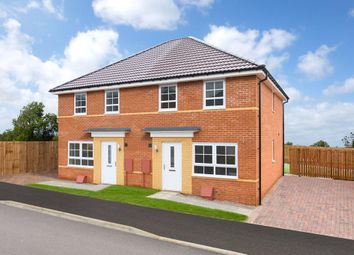 """Thumbnail 3 bedroom semi-detached house for sale in """"Maidstone"""" at Dearne Hall Road, Barugh Green, Barnsley"""