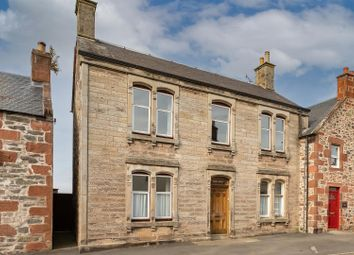 Thumbnail 3 bed semi-detached house for sale in 37 Main Street, Abernethy, Perth