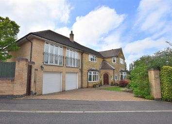 5 bed detached house for sale in Colville, Eaton Avenue, Off Ford Lane, Allestree, Derby DE22