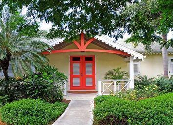 Thumbnail 3 bedroom villa for sale in Pinney's Beach, Charlestown, St. Kitts & Nevis