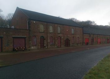 Thumbnail Industrial to let in Station Road, Backworth