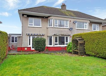 Thumbnail 3 bed semi-detached house for sale in St.Christopher's Road, Newton, Porthcawl