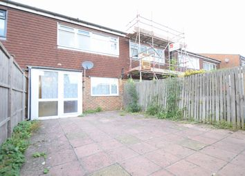 Burford Close, Ilford IG6. 3 bed terraced house