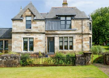 Thumbnail 2 bed flat for sale in 14 School House, Bridge Of Weir