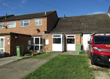 Thumbnail 1 bed property to rent in Cromers Close, Northway, Tewkesbury, Gloucestershire