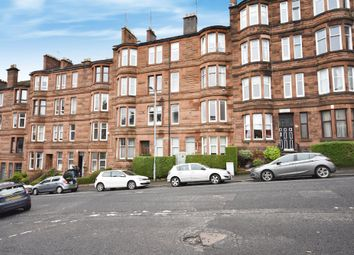 Thumbnail 1 bed flat for sale in Thornwood Avenue, Thornwood, Glasgow