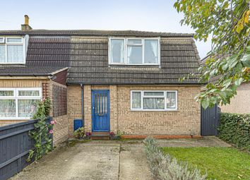 Thumbnail 3 bed semi-detached house for sale in Littlemore, Oxford