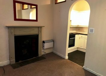 Thumbnail 1 bedroom flat to rent in 8 Brunswick Terrace, Torquay, Devon