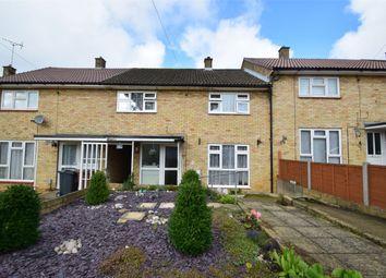 Thumbnail 3 bedroom terraced house for sale in Furzedown, South Stevenage, Stevenage, Hertfordshire
