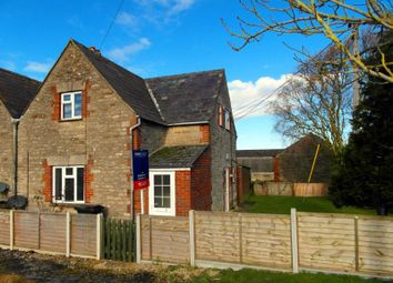 Thumbnail 2 bed semi-detached house to rent in Lushill, Swindon