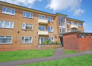 Thumbnail 2 bed flat for sale in Shakespeare Crescent, Newport