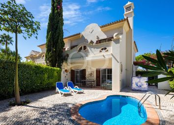 Thumbnail 3 bed town house for sale in Quinta Do Lago, Quinta Do Lago, Portugal
